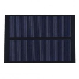 10pcs 5V 99x68mm 180mA Polycrystalline PETEVA Laminated Solar Cell Panel