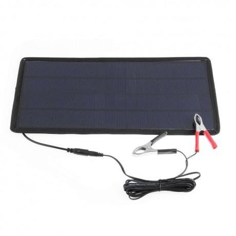 12W 18125V Solar Panel Charger Monocrystalline Solar Module