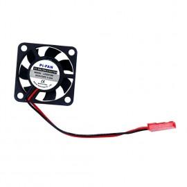 Brushless CPU Cooling Fan for RasPi 3 Model B 2 Model BB