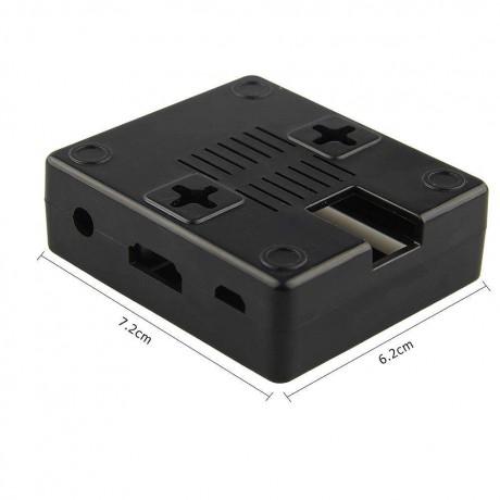 Plastic ABS Case Box for Model 3 APlus Camera Module Box
